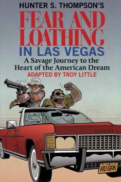 FEAR AND LOATHING IN LAS VEGAS GN 1